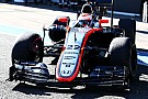 La saison 2015 de Jenson Button en 50 photos