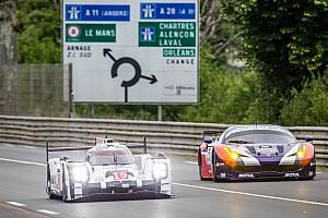 24 heures du Mans Actualités Les 11 autos invitées d'office aux 24 Heures du Mans 2016