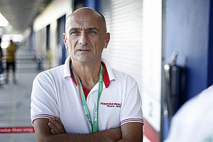 "WTCC Interview Tarquini: ""Honda told me I was too old"""
