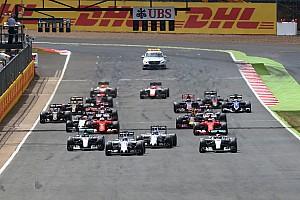 F1 Noticias de última hora BBC termina contrato con F1, el Canal 4 se queda con los derechos