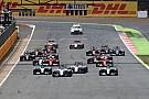 BBC termina contrato con F1, el Canal 4 se queda con los derechos