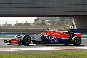 Formula 1 Rumor Si complica l'approdo di Rio Haryanto alla Manor