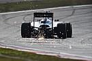 La saison 2015 de Valtteri Bottas en 50 photos
