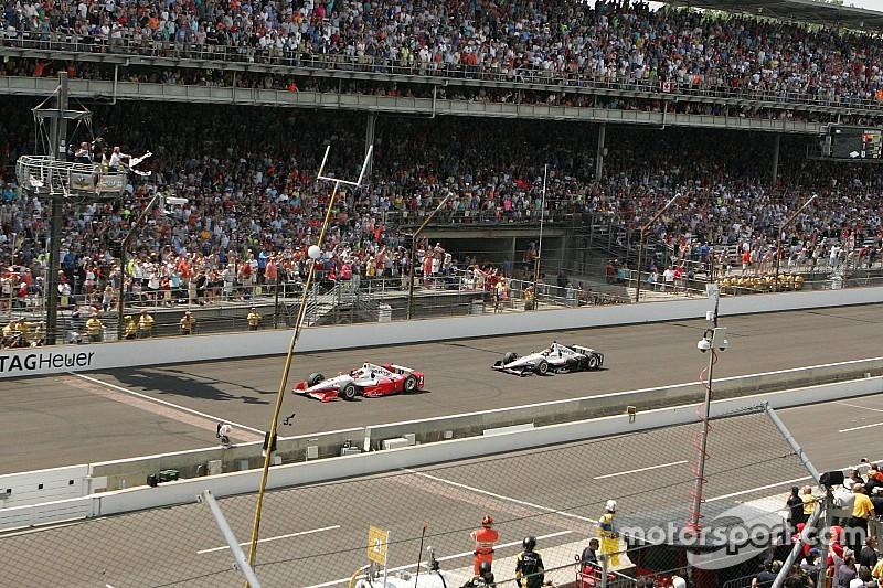 Indy anuncia mudanças no regulamento para temporada 2016