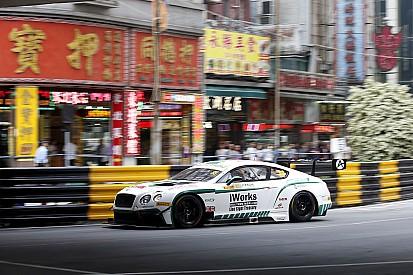 绝对车队将派两台宾利GT3参加下赛季PWC