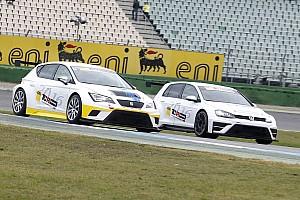 TCR Deutschland News Neue TCR Deutschland bereits mit 23 eingeschriebenen Autos