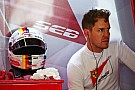 Vettel ne pensait pas réussir si vite avec Ferrari
