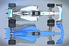 Bildervergleich: So verändert sich die Formel 1 ab 2017