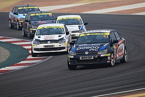 Touring Breaking news Volkswagen Vento cup switches to NRC from 2016