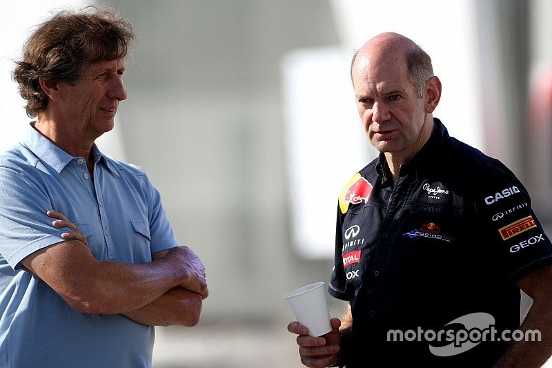 Renault: Red Bull not a factor in Illien's signing