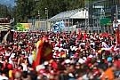 La loi modifiée, Monza