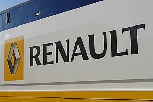 Formula 1 Breaking news Renault paid just £1 to buy Lotus F1 team