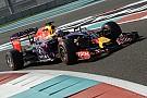 Red Bull Racing: год в фотографиях