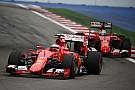 Raikkonen kan Vettel helpen de wereldtitel te winnen - Alesi