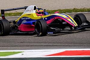 Formula Renault Ultime notizie Ferdinando d'Asburgo resterà con la Fortec nel 2016