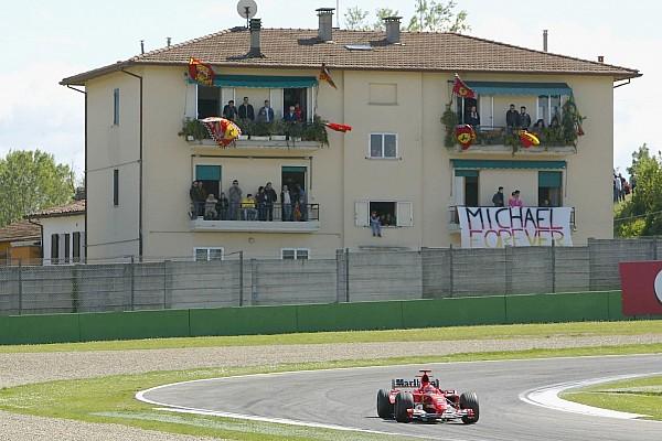 """Sticchi Damiani: """"Io spero ancora nella F.E a Imola..."""""""