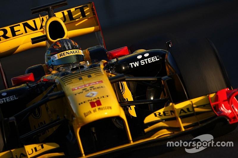 Hoe koop je voor 1 pond een F1-team van 100 miljoen