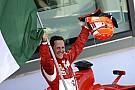 Schumacher, resta il buio due anni dopo l'incidente