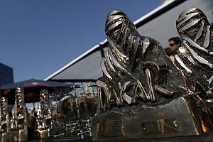 Dakar Noticias Tecnópolis se prepara para dar la bienvenida a la caravana del Dakar 2016