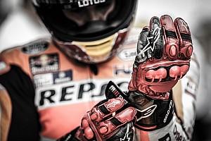 MotoGP Contenu spécial Bilan 2015 – Marc Márquez, champion déchu