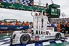 Главные темы 2015 года – № 8: триумф Porsche в Ле-Мане и WEC