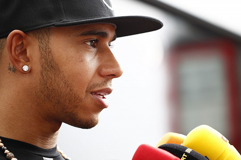 Was this the best racing driver excuse of 2015?