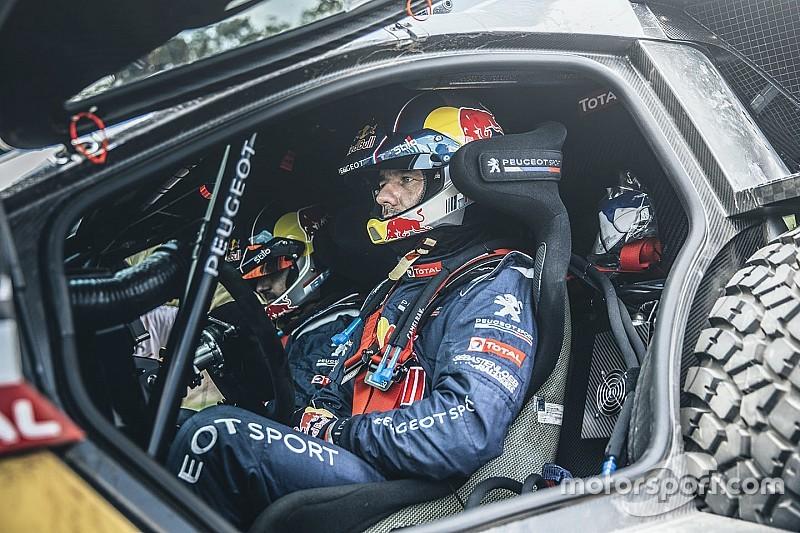 L'heure de vérité pour Sébastien Loeb