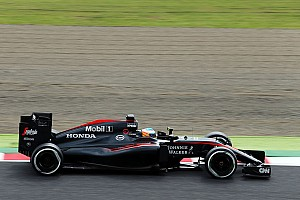 Formula 1 Breaking news McLaren was right to pursue