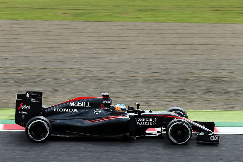 "McLaren was right to pursue ""size zero"" concept - Boullier"