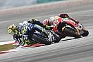 Miller: Briga entre Rossi e Marquez foi boa para MotoGP