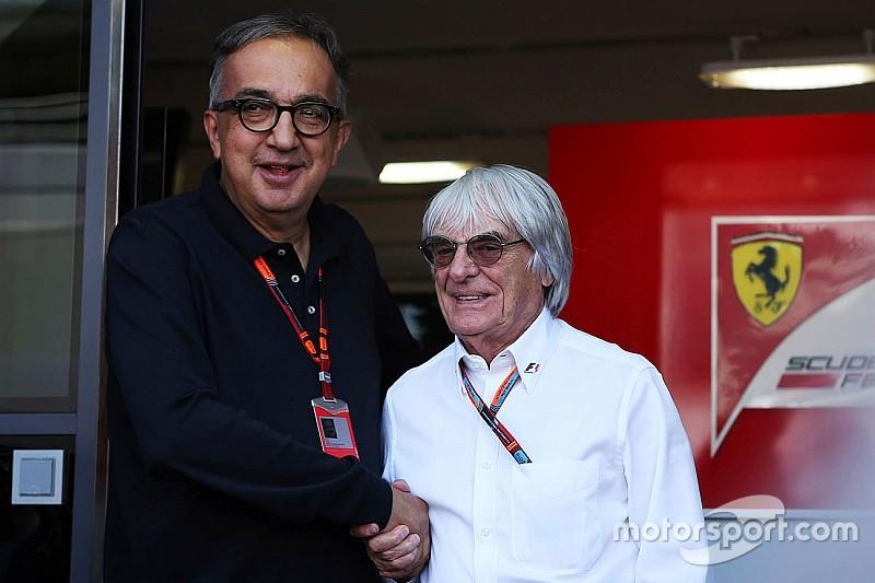 Presidente da Ferrari cobra F1: temos apelo para os jovens?