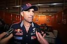 Dakar-legende Peterhansel denkt nog niet aan stoppen