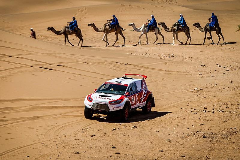 Dakar – Die gefährlichste Rallye der Welt im Rückspiegel
