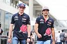 Verstappen y Sainz puede ser tan exitoso como Vettel, dice Tost