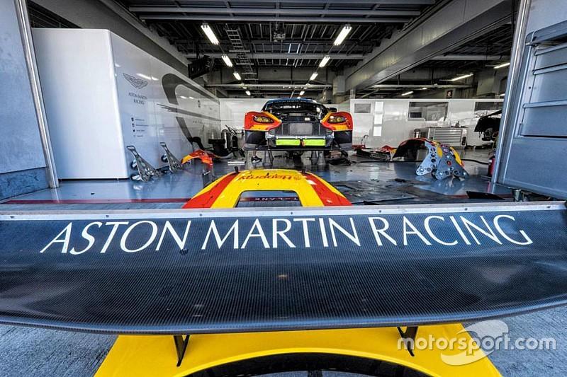 """Aston Martin: """"Non avrebbe senso investire in F.1"""""""