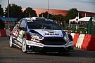 Эванс вернется в WRC 2