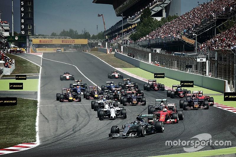 Barcelone serre la ceinture pour son Grand Prix