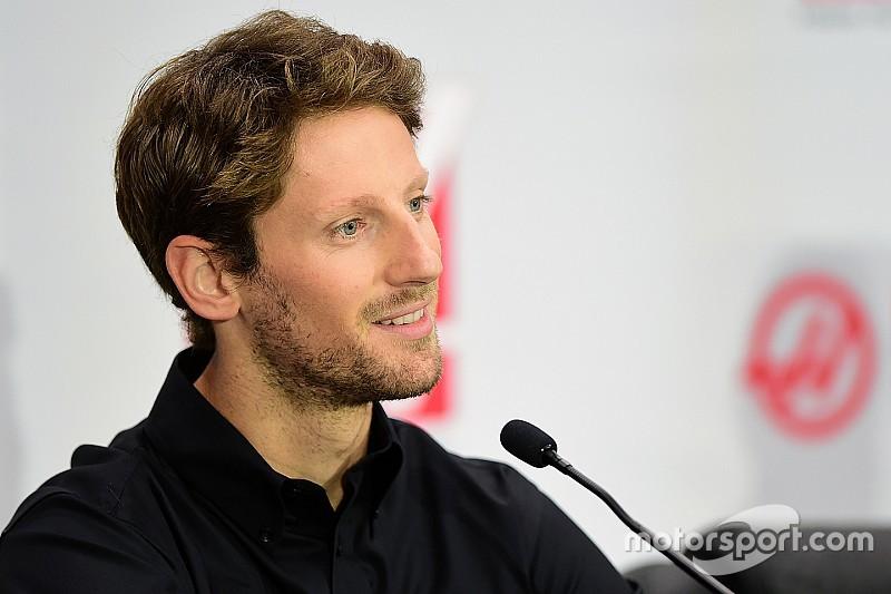 """Grosjean: """"Non sono da Haas per andare in Ferrari"""""""