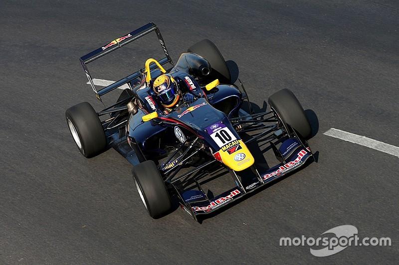 Callum Ilott nieuwste aanwinst voor Van Amersfoort Racing