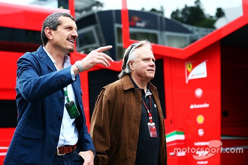 هاس: هدفنا حصد النقاط خلال موسمنا الأوّل في الفورمولا واحد