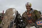 Dakar, Laia Sanz eroina: si ferma per soccorrere Renet