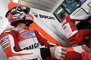 MotoGP Contenu spécial Bilan 2015 - Promesses et alerte pour Andrea Dovizioso