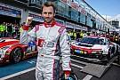 Rast, Seefried join Magnus for Rolex 24