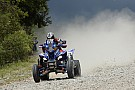 Dakar Quads, Stage 6: Patronelli brothers take over out front
