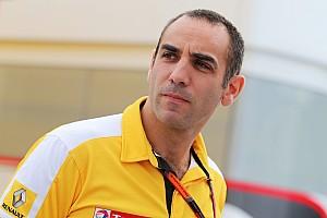 Formule 1 Actualités Renault nomme de nouveaux responsables chez Lotus