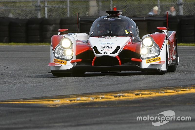 Il Michael Shank Racing ancora velocissimo a Daytona