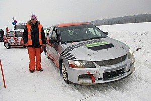 РАЛЛИ Отчет о гонке Рогозин стал победителем Ралли Барда