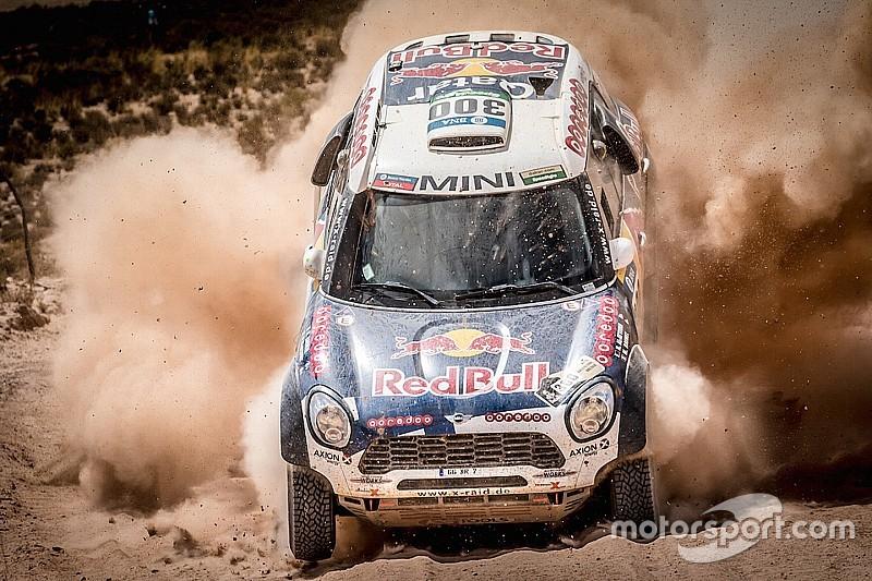 ¿Qué nos espera en la segunda semana del Dakar?
