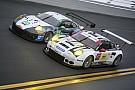Die kompletten Ergebnisse der IMSA-Tests in Daytona