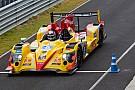 Asian Le Mans Antonio Giovinazzi und Sean Gelael siegreich bei Sportwagen-Debüt